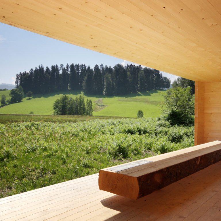 Moorraum Krumbach (c) Architekt Paul Steurer - Norman Müller_nam architektur + fotografie
