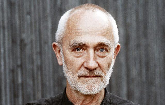 Peter Zumthor (c) Gerry Ebner