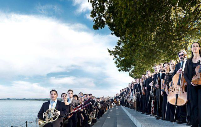 Symphonieorchester Vorarlberg, Bregenz, Bodensee, Veranstaltungen Vorarlberg (c) Adolf Bereuter