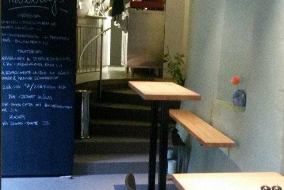 Restaurant Mizzitant, Stadterlebnis Bludenz (c) Denise Amann / Restaurant Mizzitant