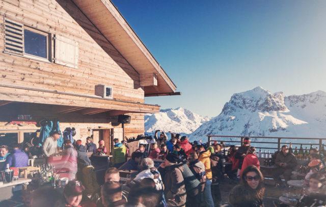 Balmalp, Lech © Markus Gmeiner / Vorarlberg Tourismus GmbH
