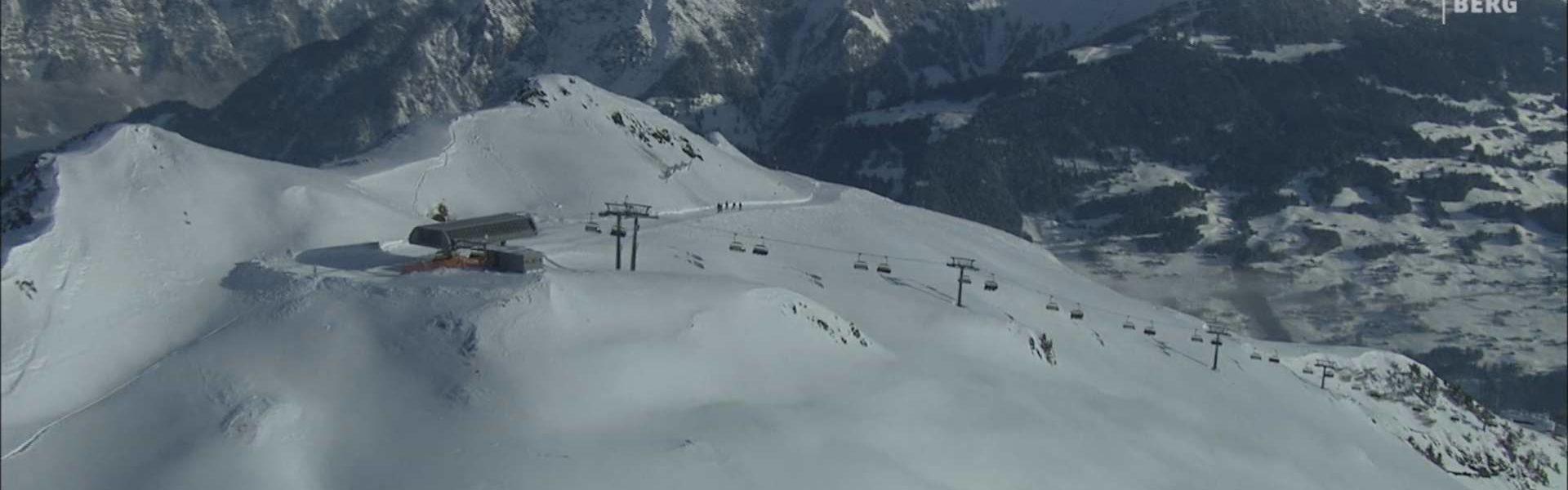 Vorarlberg von oben, Screenshot
