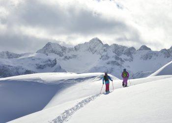 Freerider Zürs-Lech © Sepp Mallaun / Vorarlberg Tourismus