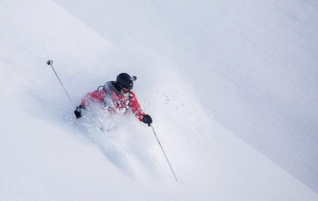 Ski Ride Vorarlberg © Markus Gmeiner_Vorarlberg Tourismus GmbH
