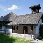 Leidtobel Kapelle