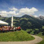 Sonna Alp am Zaferna