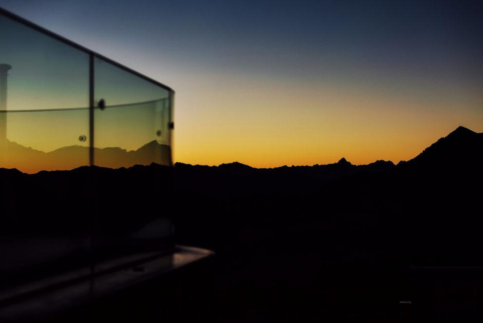 Berghof Fetz © Markus Gmeiner / Vorarlberg Tourismus GmbH