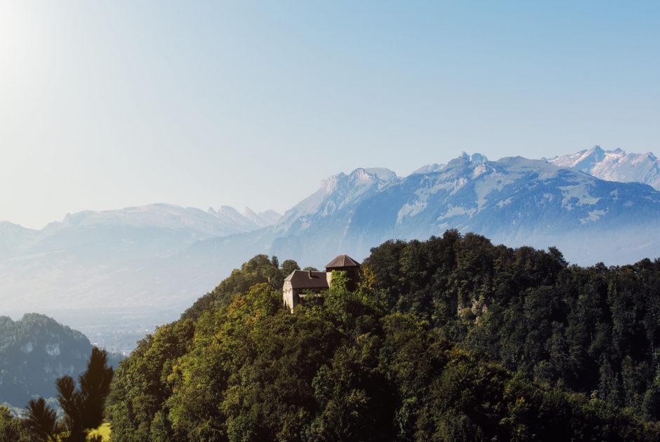 Berghof Genusswerkstatt, Hohenems © Markus Gmeiner / Vorarlberg Tourismus GmbH