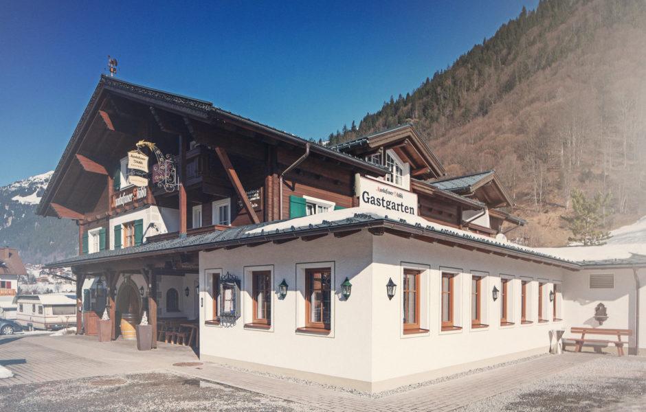 Muntafuner Stöbli, Gortipohl © Markus Gmeiner / Vorarlberg Tourismus GmbH