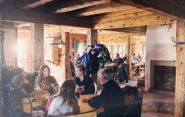 Rudalpe, Lech © Markus Gmeiner / Vorarlberg Tourismus GmbH