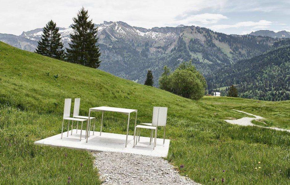 Georunde Rindberg, Kultur, Staatspreis fuer Design 2017 (c) Adolf Bereuter / Sibratsgfäll Tourismus