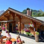 Berghof Melkboden