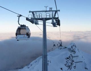 Skigebiet Silvretta Montafon (c) Daniel Zangerl / Silvretta Montafon GmbH