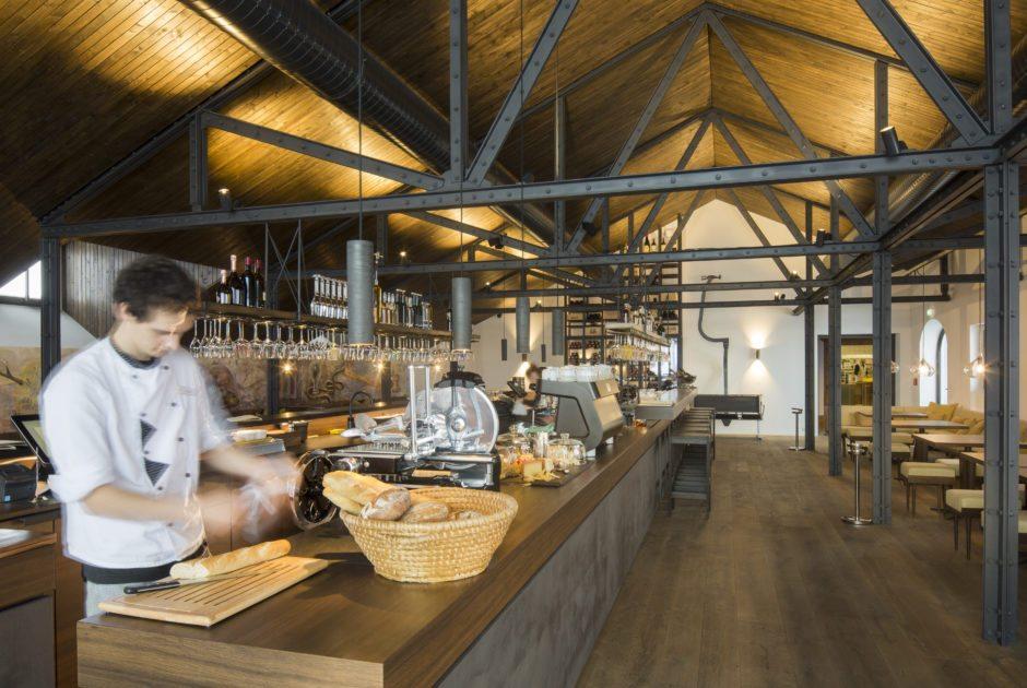 Vinnova Weinstube, Montafon © Stefan Kothner / Montafon Tourismus GmbH, Schruns