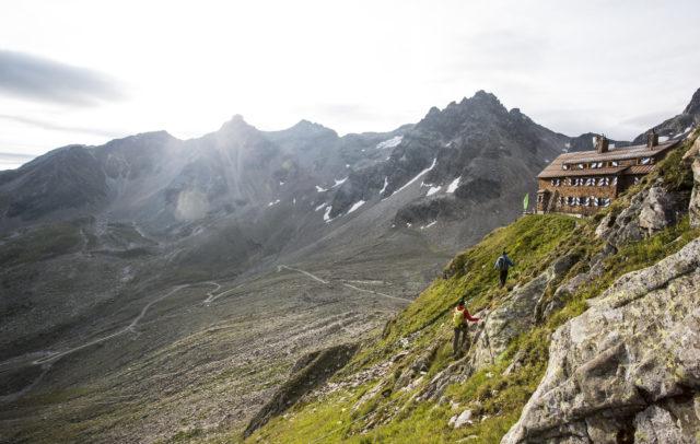 Wanderung zur Saarbrücker Hütte, Montafon © Daniel Zangerl / Montafon Tourismus GmbH, Schruns