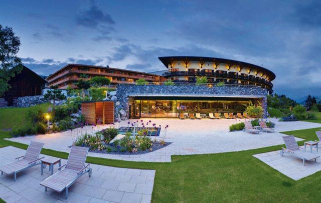 Wellnesshotel Travel Charme Ifen Hotel, Hirschegg, Kleinwalsertal (c) Travel Charme Ifen