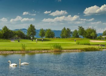 Golfpark Montfort Rankweil