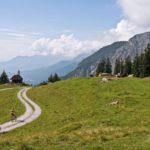 Biken im Montafon (c) Spiegel Online