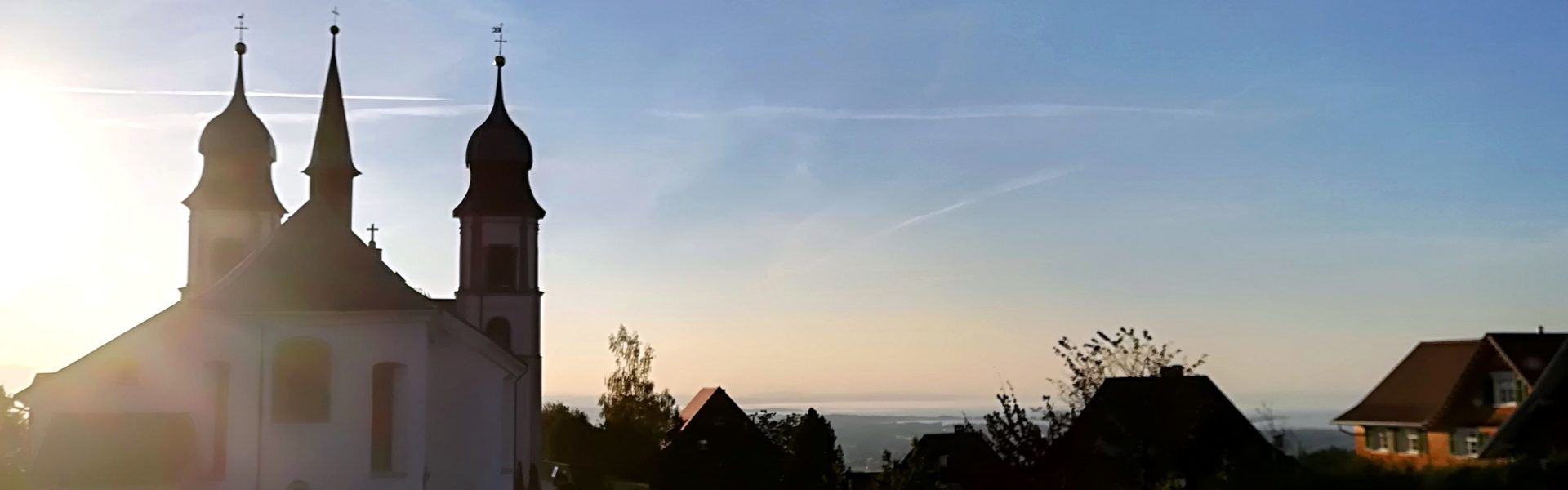 Basilika Bildstein, Wallfahrtskirche, Pilgerweg (c) CS / Vorarlberg Tourismus GmbH