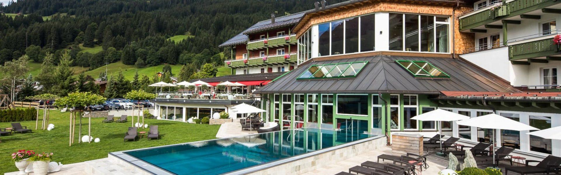 Hallers Geniesserhotel Kleinwalsertal (c) Walser - Hallers Geniesserhotel