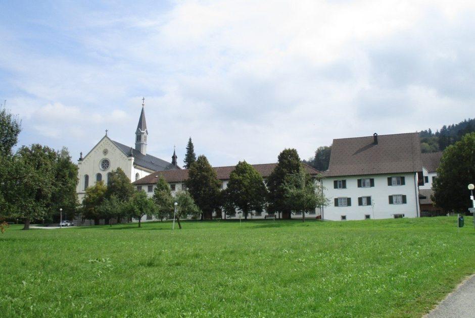 Zisterzienserinnenabtei Mariastern, Hohenweiler Gwiggen (c) Kloster Mariastern