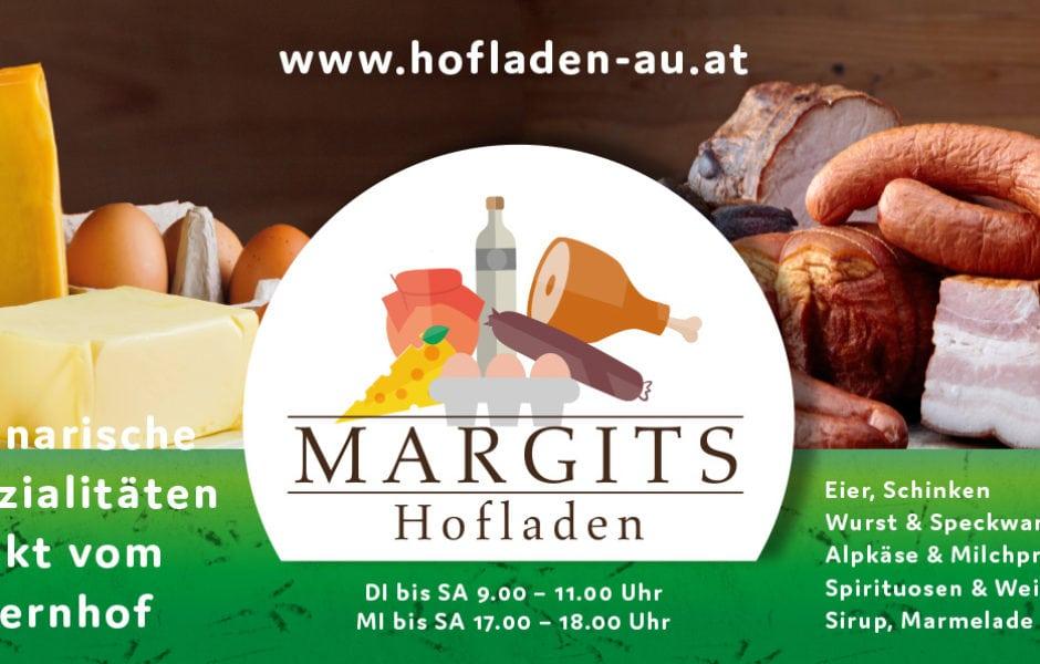 Margits Hofladen, Au (c) Margits Hofladen