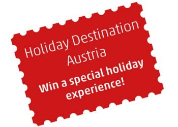 Win Holidays Button english