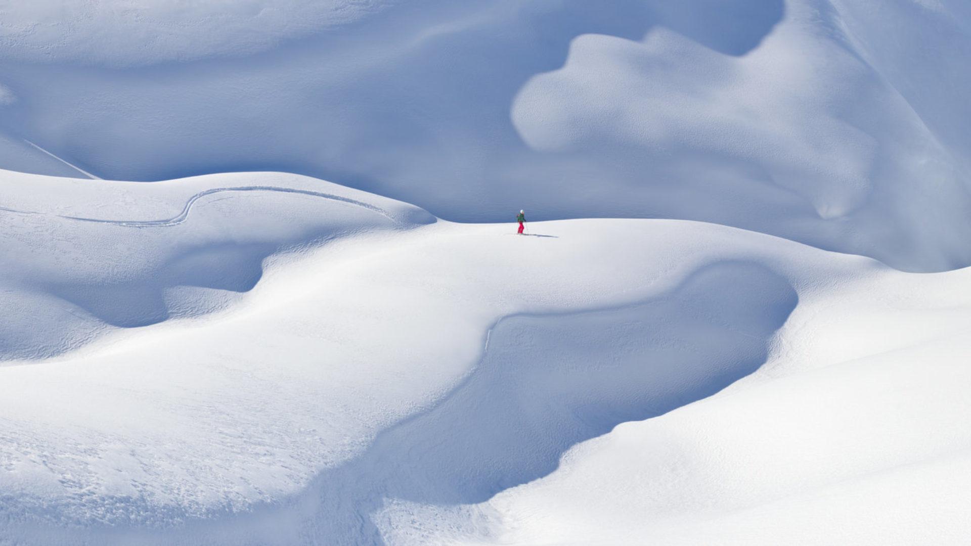 Winterurlaub Vorarlberg In Schneesicheren Skigebieten Und Der Natur