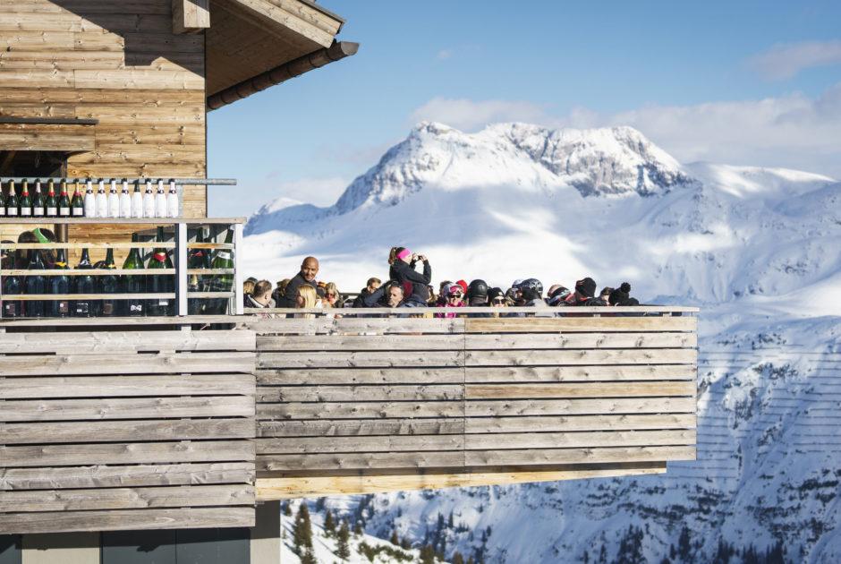 Balmalpe Lech © Dietmar Denger / Vorarlberg Tourismus