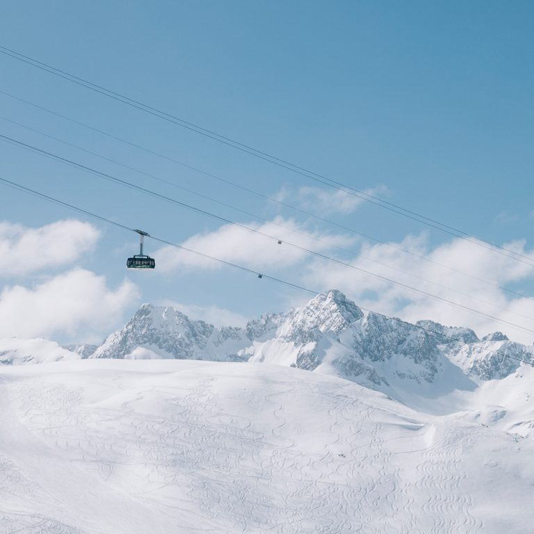 Ski Arlberg, Rüfikopf (c) Daniel Zangerl I Lech Zürs Tourismus