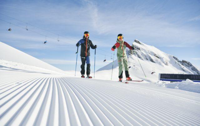 Skigebiet Damüls-Mellau (c) Alex Kaiser - Bregenzerwald Tourismus (3)