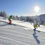 Skigebiet Laterns Gapfohl (c) Sepp Mallaun - Vorarlberg Tourismus