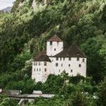 Schattenburg Feldkirch