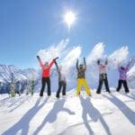Skigebiet Brandnertal (c) Josef Mallaun-Vorarlberg Tourismus
