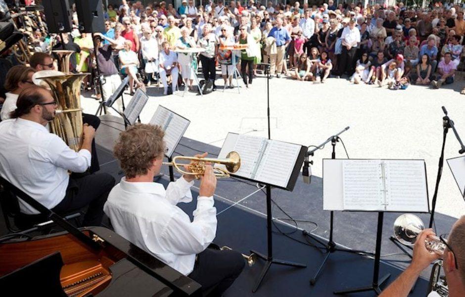 Tag der Wiener Symphoniker, Bregenz (c) Bregenzer Festspiele / Wiener Symphoniker
