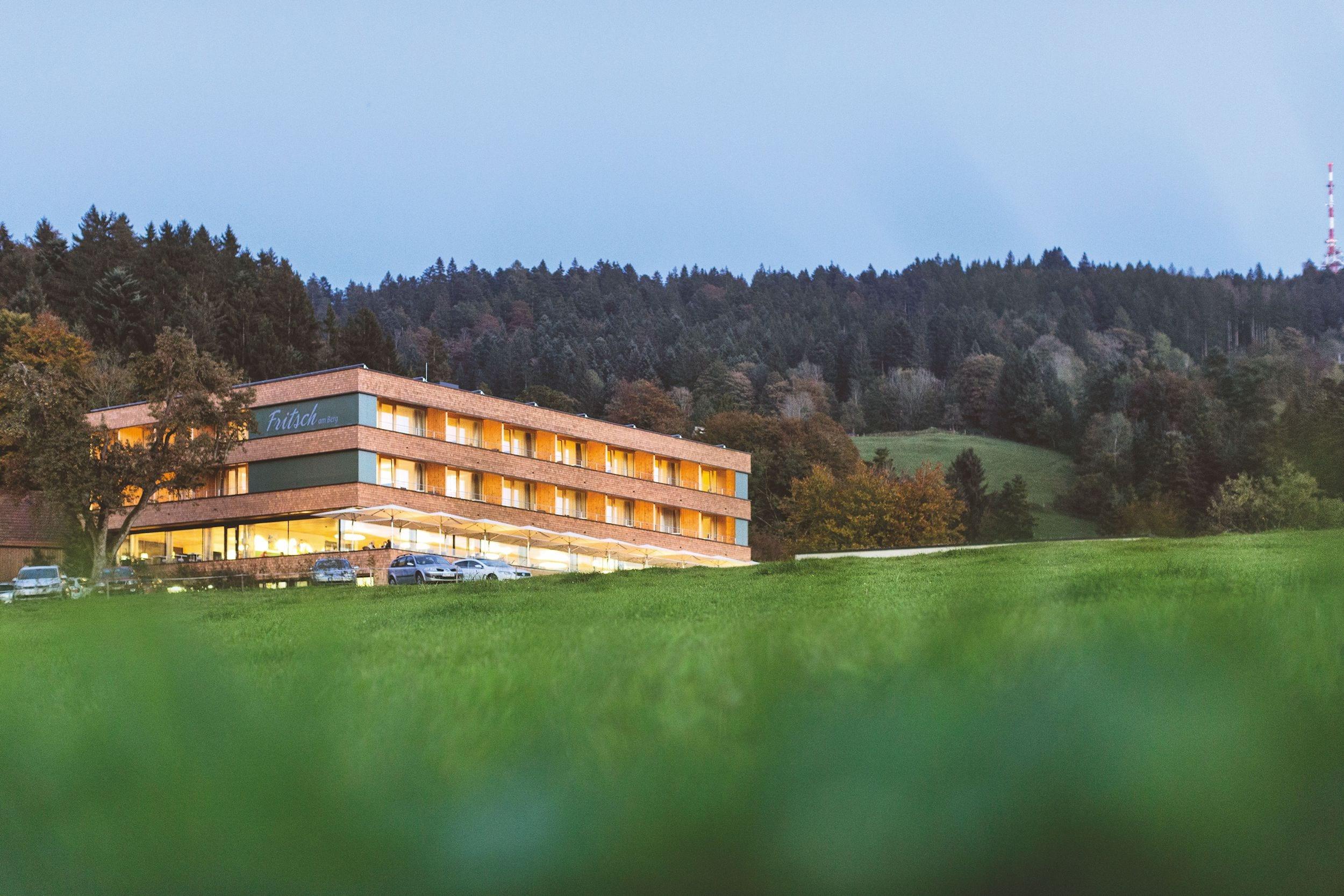 Hotels Vorarlberg Vom 5 Sterne Hotel Bis Zum Bauernhof