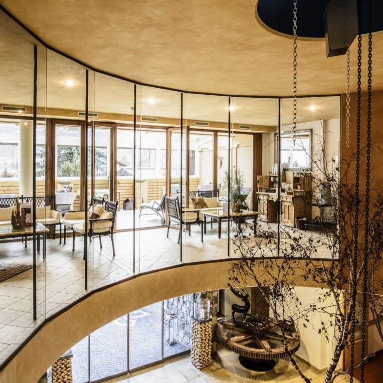 Golfhotel Alpenrose Schruns, Montafon © Aktiv & Spa Hotel Alpenrose, Schruns