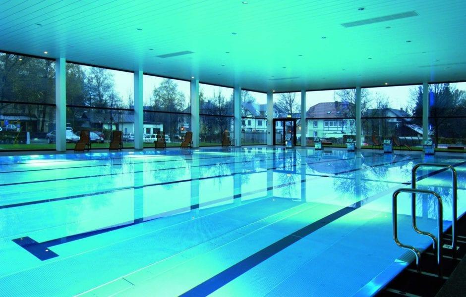 Das Stadtbad Dornbirn, (c) Dornbirn Tourismus und Stadtmarketing GmbH