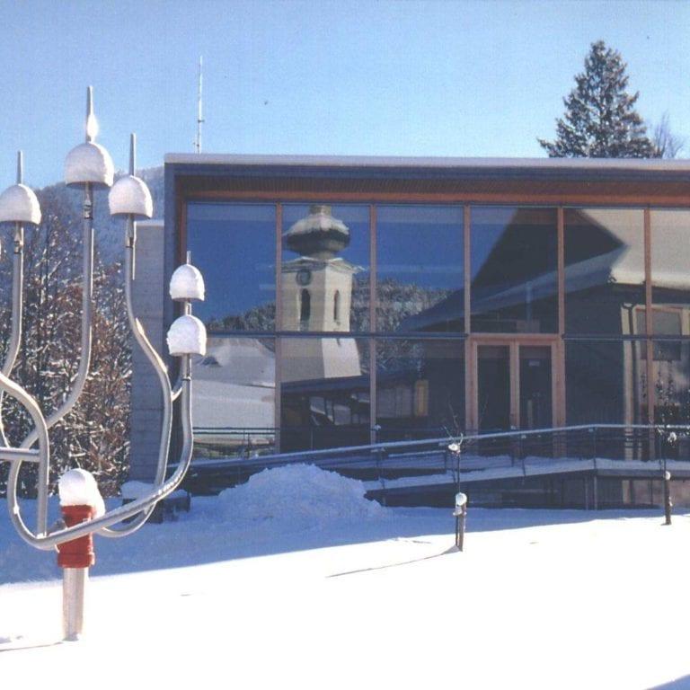 Frauenmuseum Hittisau, museum and culture tips (c) E. Stöckler - Frauenmuseum
