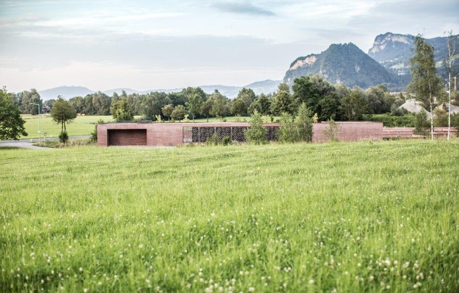 Islamischer Friedhof, Altach, (c) Petra Rainer, Bodensee-Vorarlberg Tourismus
