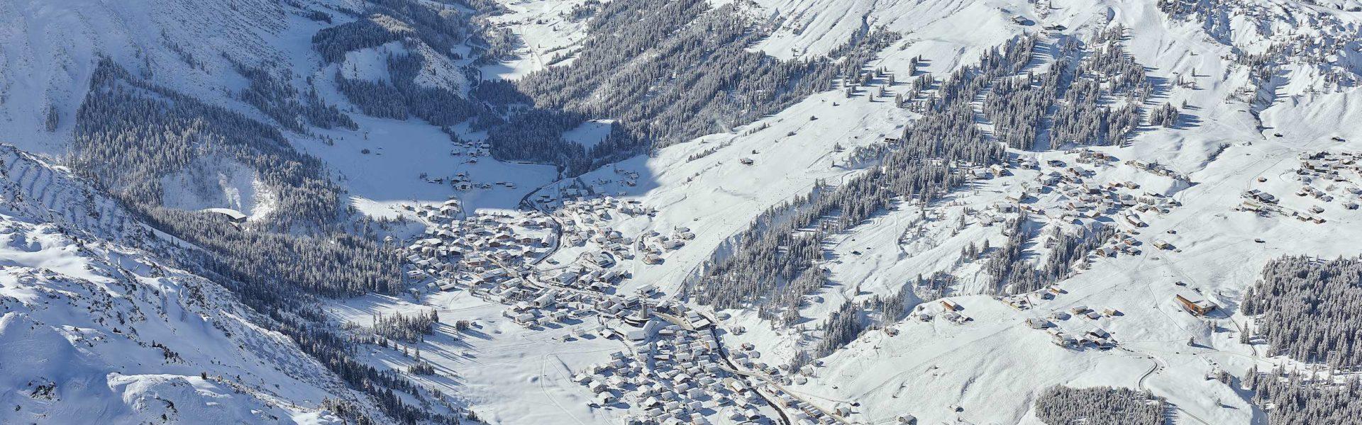 Lech Zürs am Arlberg (c) Alex Kaiser