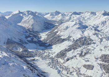 Lech Zürs am Arlberg, aktuelle Tipps, Verkehr und Wetter Vorarlberg (c) Alex Kaiser