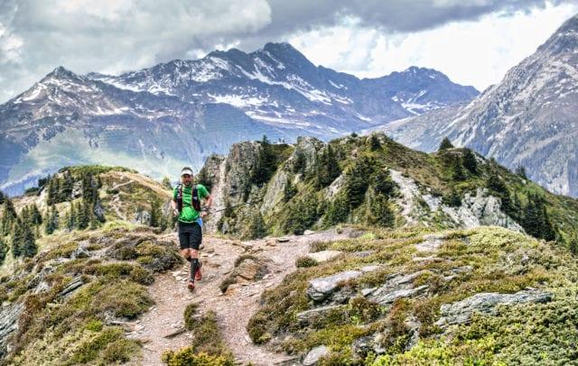 Montafon Totale Trail (c) Stefan Kothner / Silvretta Montafon