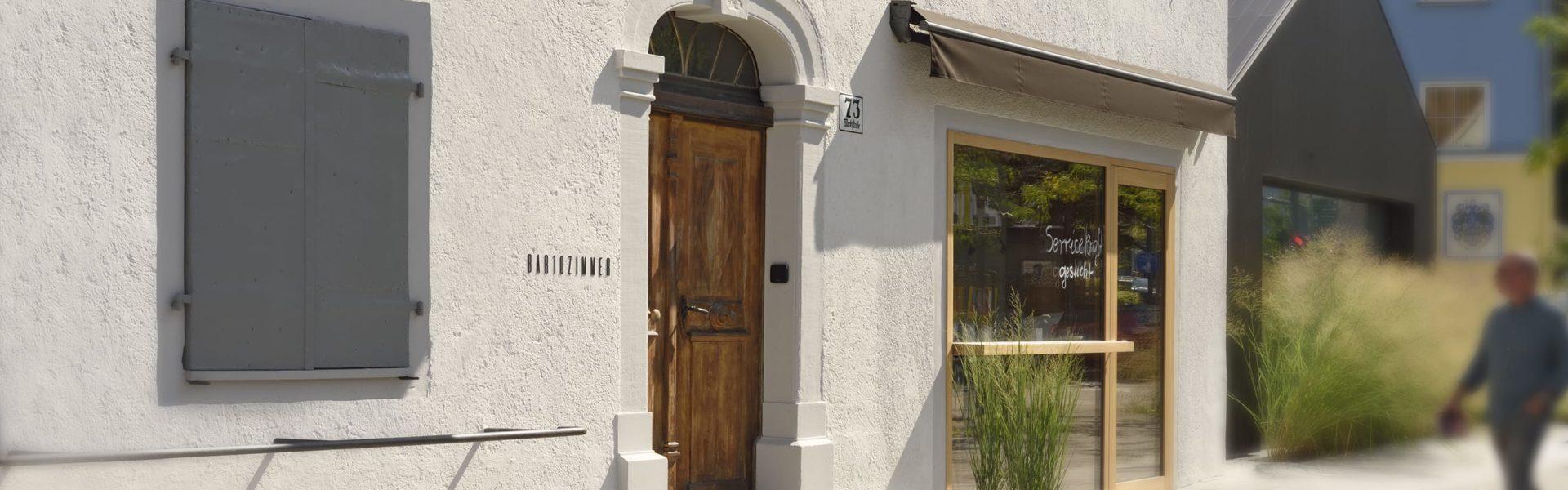 Stadthotel Bar10Zimmer, Dornbirn (c) BAR10ZIMMER
