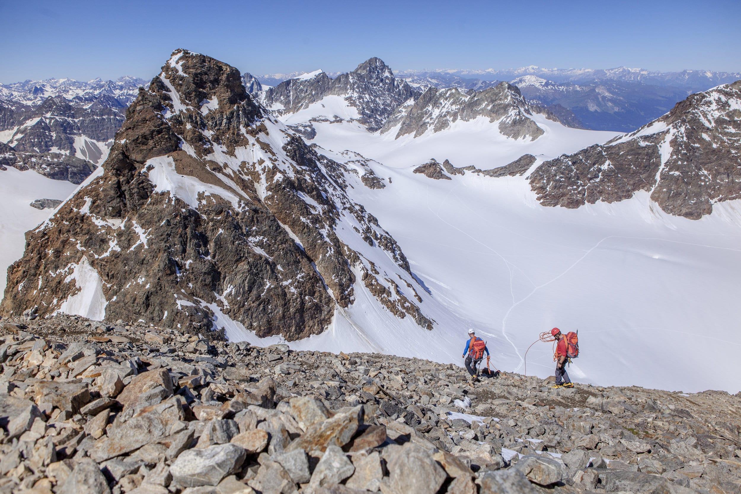 Leichter Klettergurt Für Hochtouren : Bergsteigen und hochtouren urlaub in vorarlberg