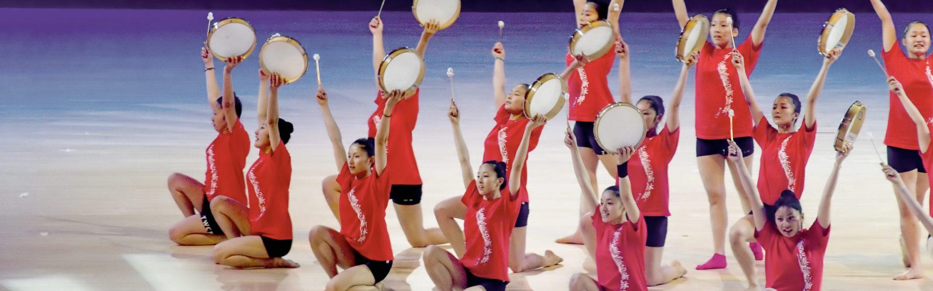 FIG-Gala (c) Weltgymnaestrada 2007