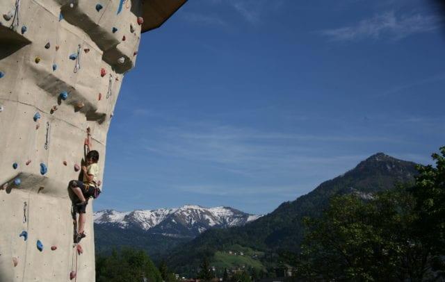 Kletterhalle K1 (c) - Kletterhalle K1