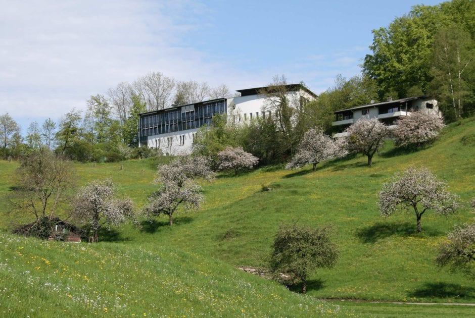 Bildungshaus St. Arbogast, Götzis (c) Friedrich Böhringer, Wikipedia