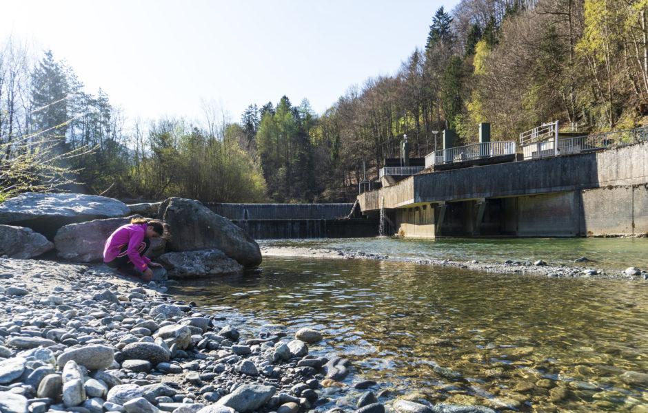 An der Ill im Frühling (c) Vorarlberg Tourismus-Agnes Ammann