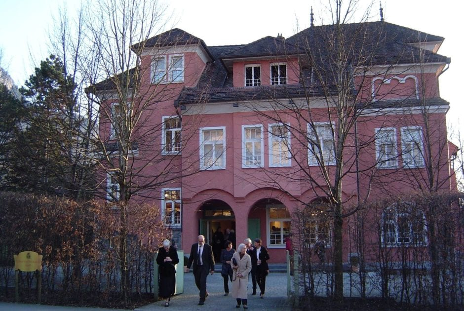 Markus-Sittikus-Haus Hohenems, Schubertiade Hohenems (c) Schubertiade GmbH